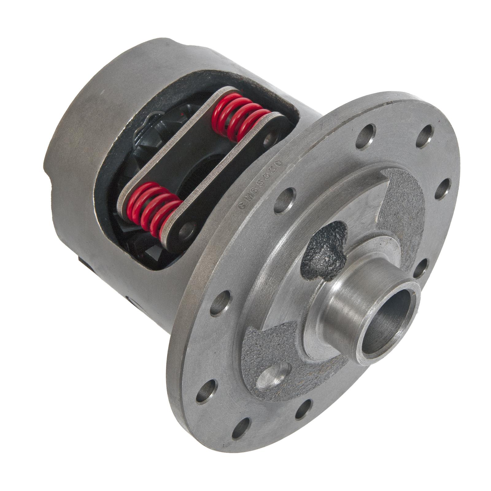 Summit Racing® Positraction Differential Carriers SUM-730968