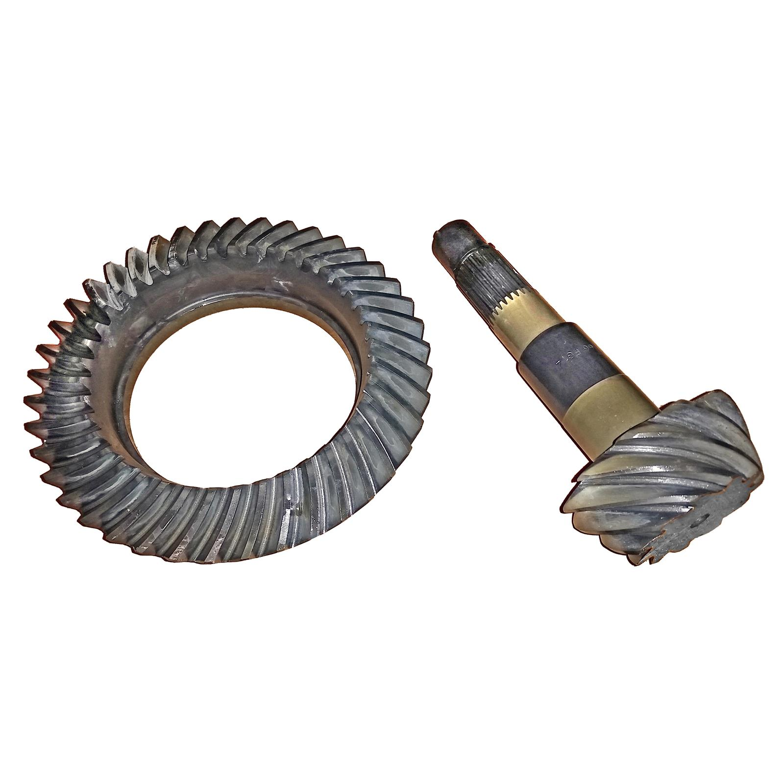 Summit Racing Ring And Pinion Gears Gm 7 625 Quot 10 Bolt 3 73