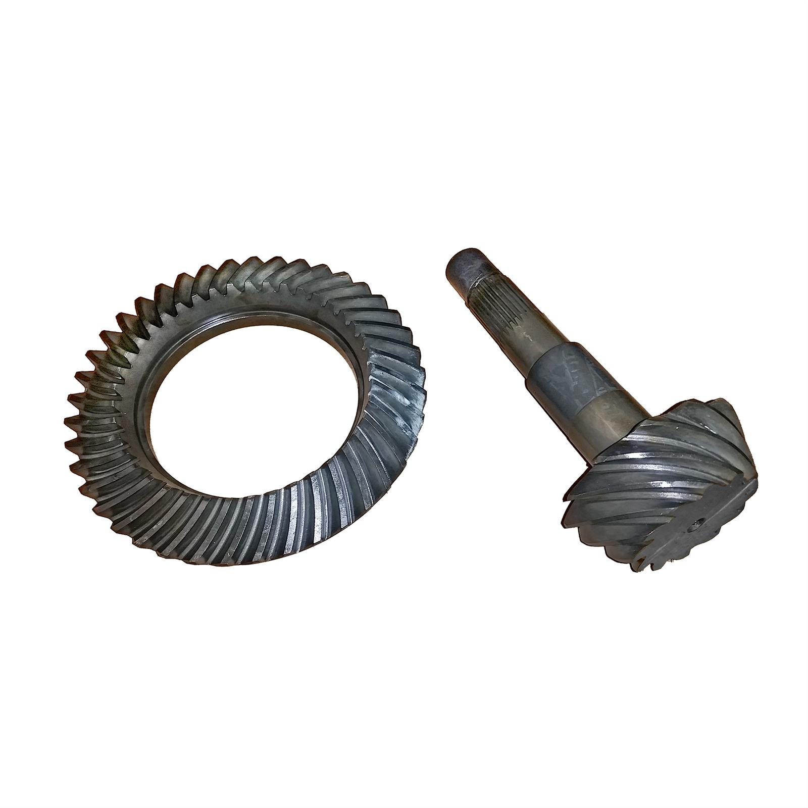 Ring And Pinion Gears Summit Racing Equipment Autos Post