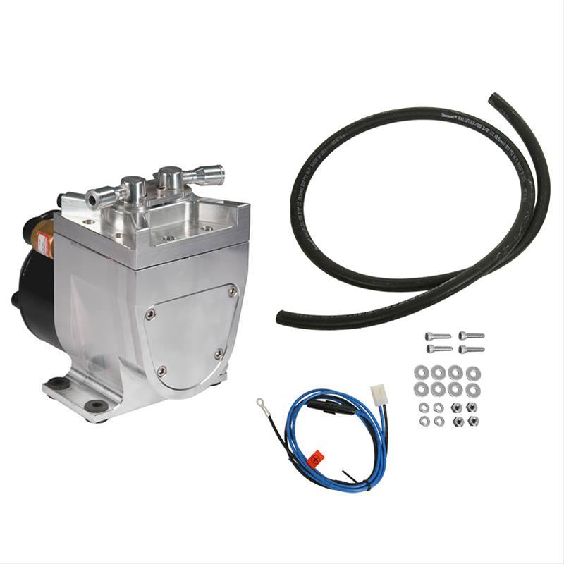 air conditioning vacuum pump instructions
