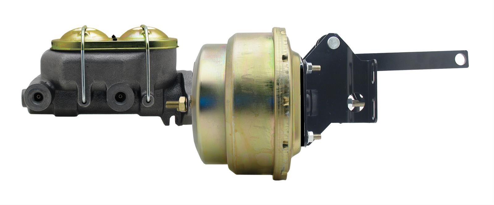 Summit Racing® Power Brake Conversion Kits SUM-760214