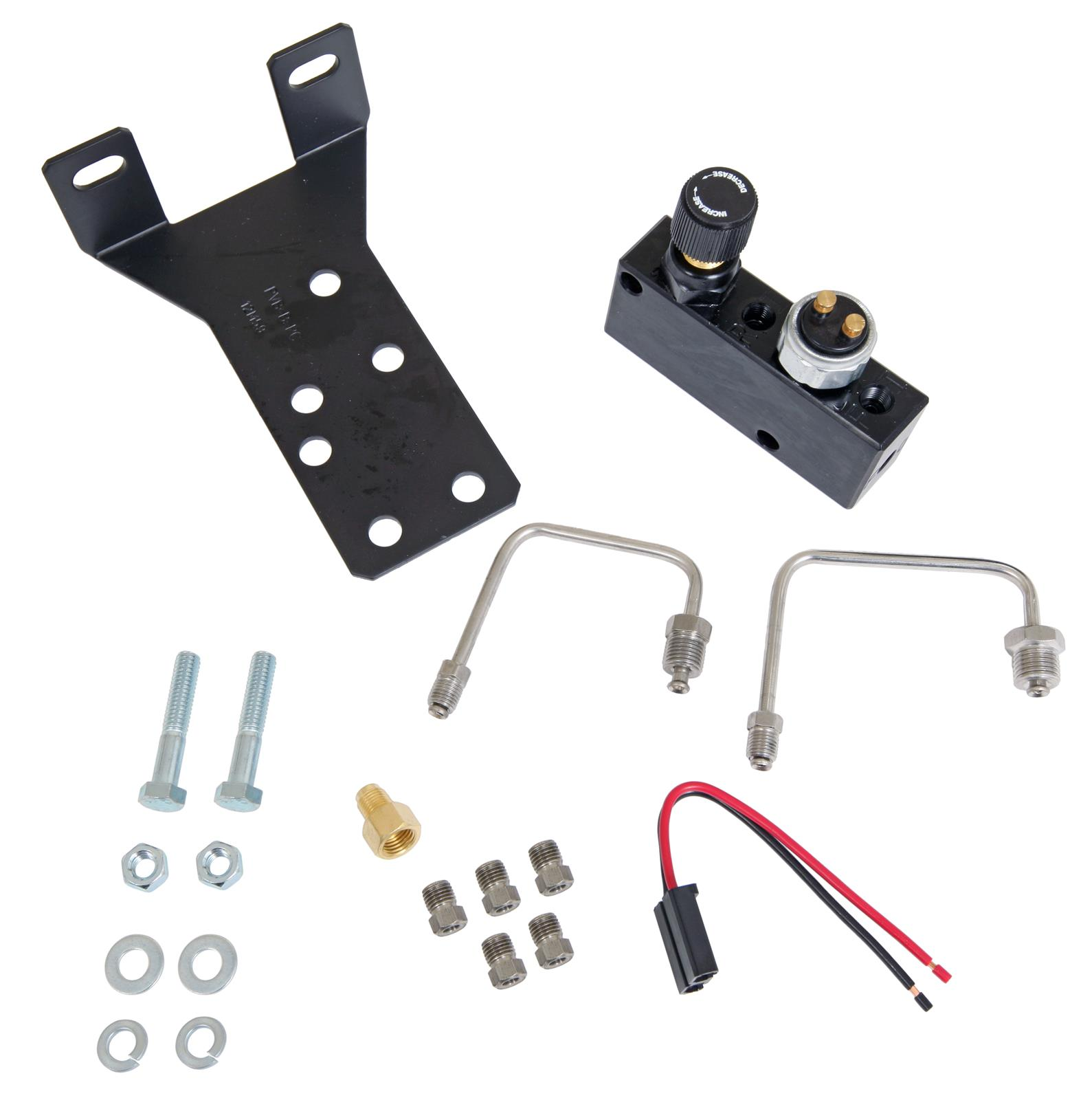 Summit Racing� Adjustable Brake Proportioning Valve SUM-G3906