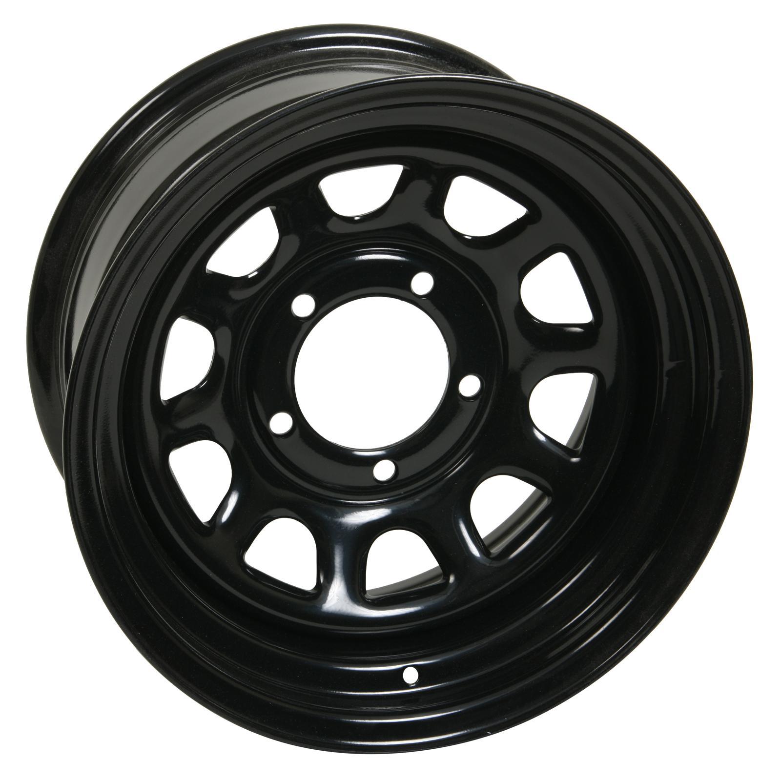 Vision hd 84 d window series black wheels 84h5865ns6 for 17 inch d window wheels