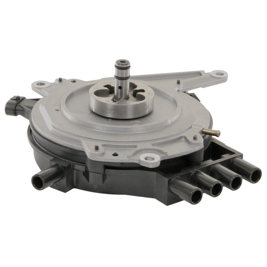 Lt1 Gm Optispark Gear Drive: Summit Racing® LT1 Optispark Distributors SUM-850060