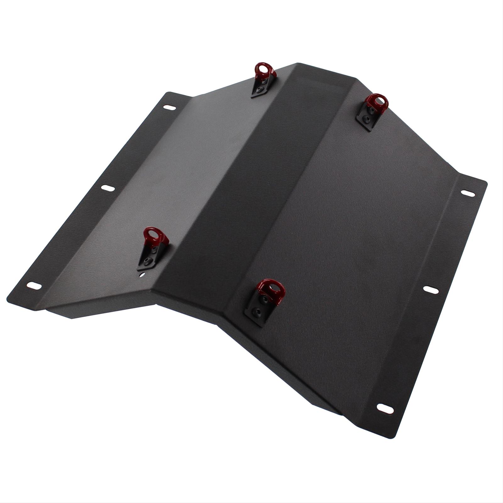 Summit Racing Equipment® Jeep Door Storage Hangers SUM-900350