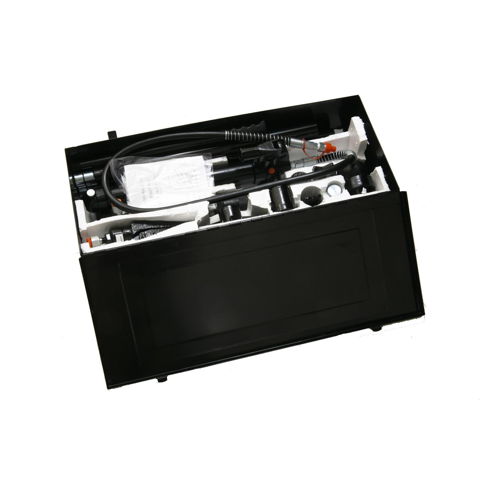Astro Pneumatic 107A 4 Ton Capacity Portable Power Kit