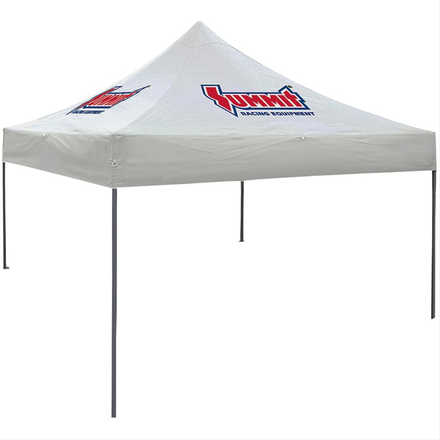 Portable Race Awnings : Summit racing portable shelters sum free