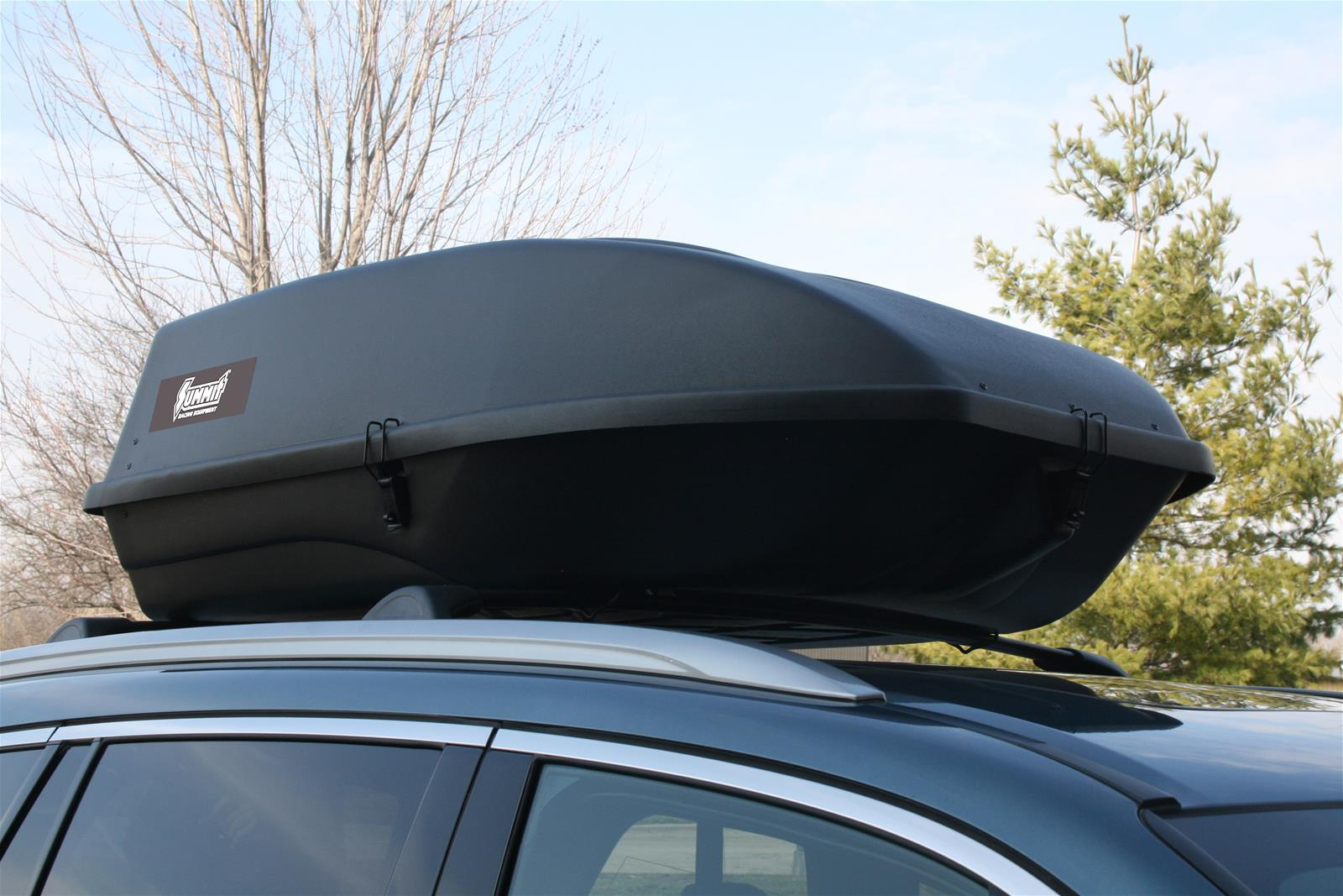 Summit Racing Roof Cargo Boxes Sum 995000