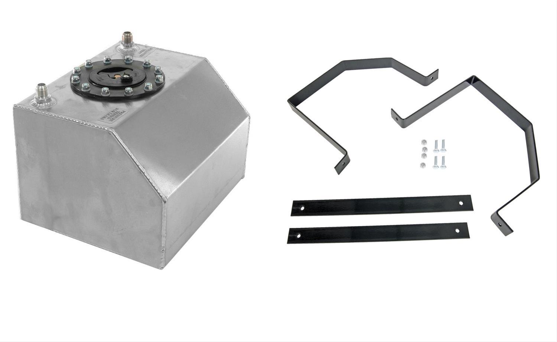 Summit Racing Fuel Mounting Strap Isolator SUM-939520