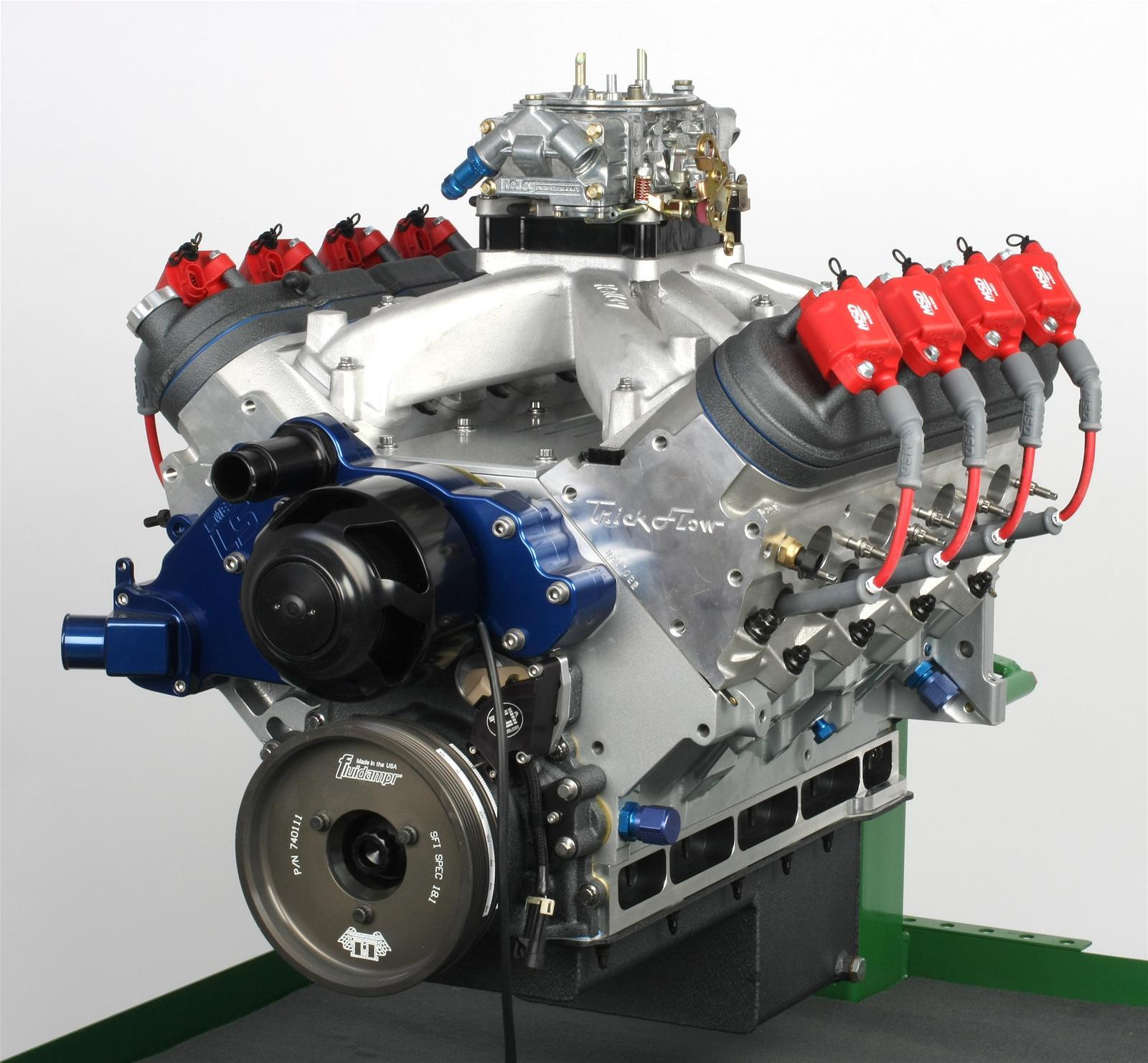 Project LS Next 440 C I D  Engine Oil System Combos SUM-CSUMBALSN003