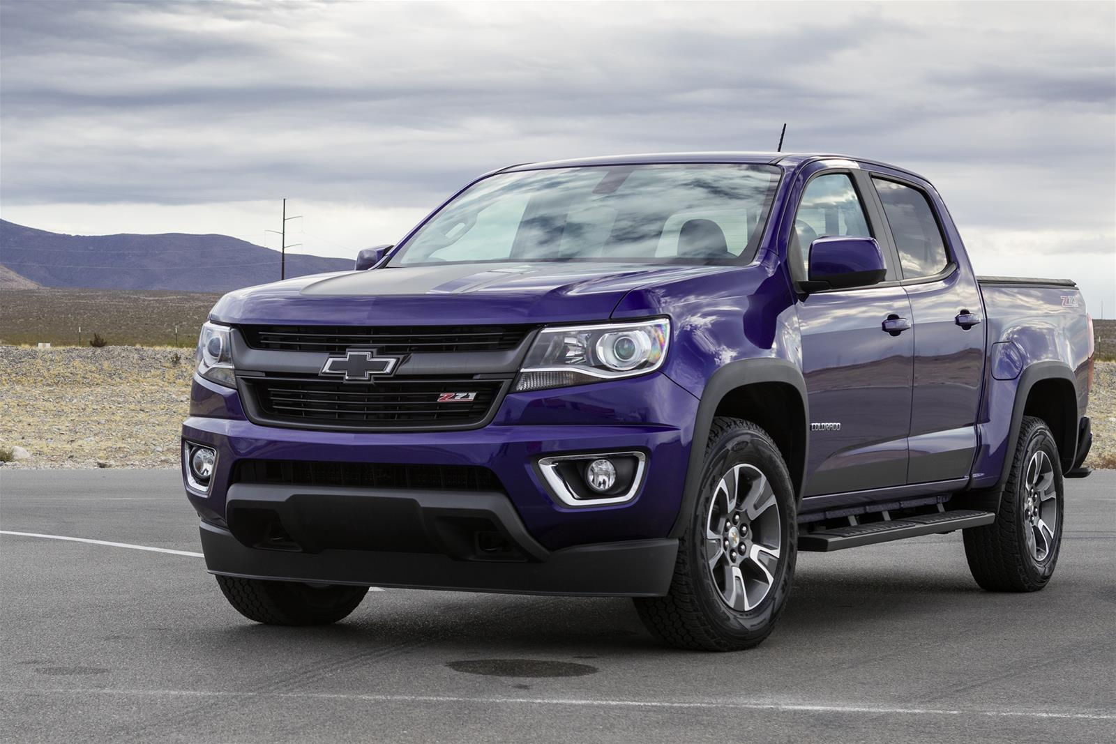 chevrolet performance 2016 colorado z71 performance and exterior parts combos sum csumcpc009. Black Bedroom Furniture Sets. Home Design Ideas