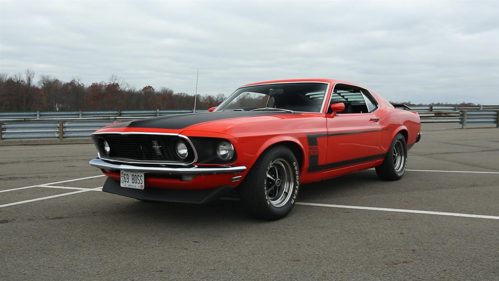 Ford Mustang Boss 302 >> Fat N Furious 1969 Ford Mustang Boss 302 Cooling Combos Sum Csumfffm21