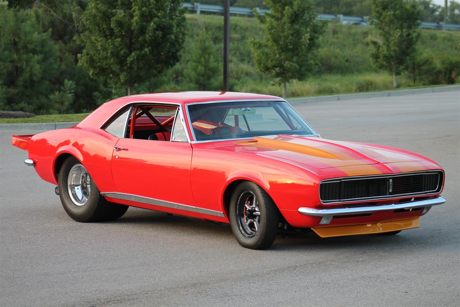 Pro Street 67 Camaro Engine Combos Sum Csummn001 Free Shipping On 1941 Plymouth Orders Over 99 At Summit Racing