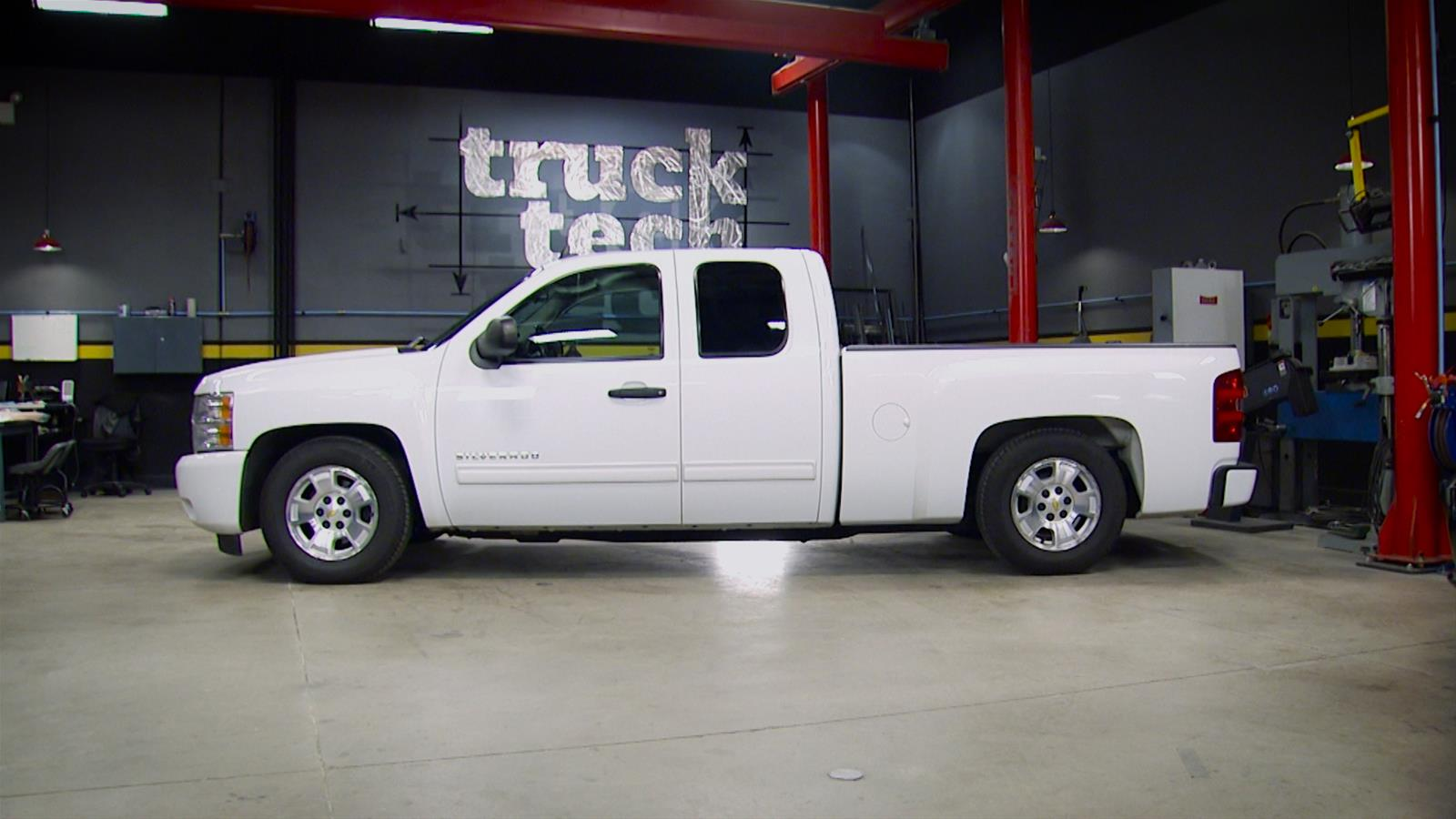 Powernation Truck Tech Sum Csumttwn002 Truck Tech White Noize 2010 Chevy Silverado Active Fuel Management Deactivation Cam Combos Summit Racing