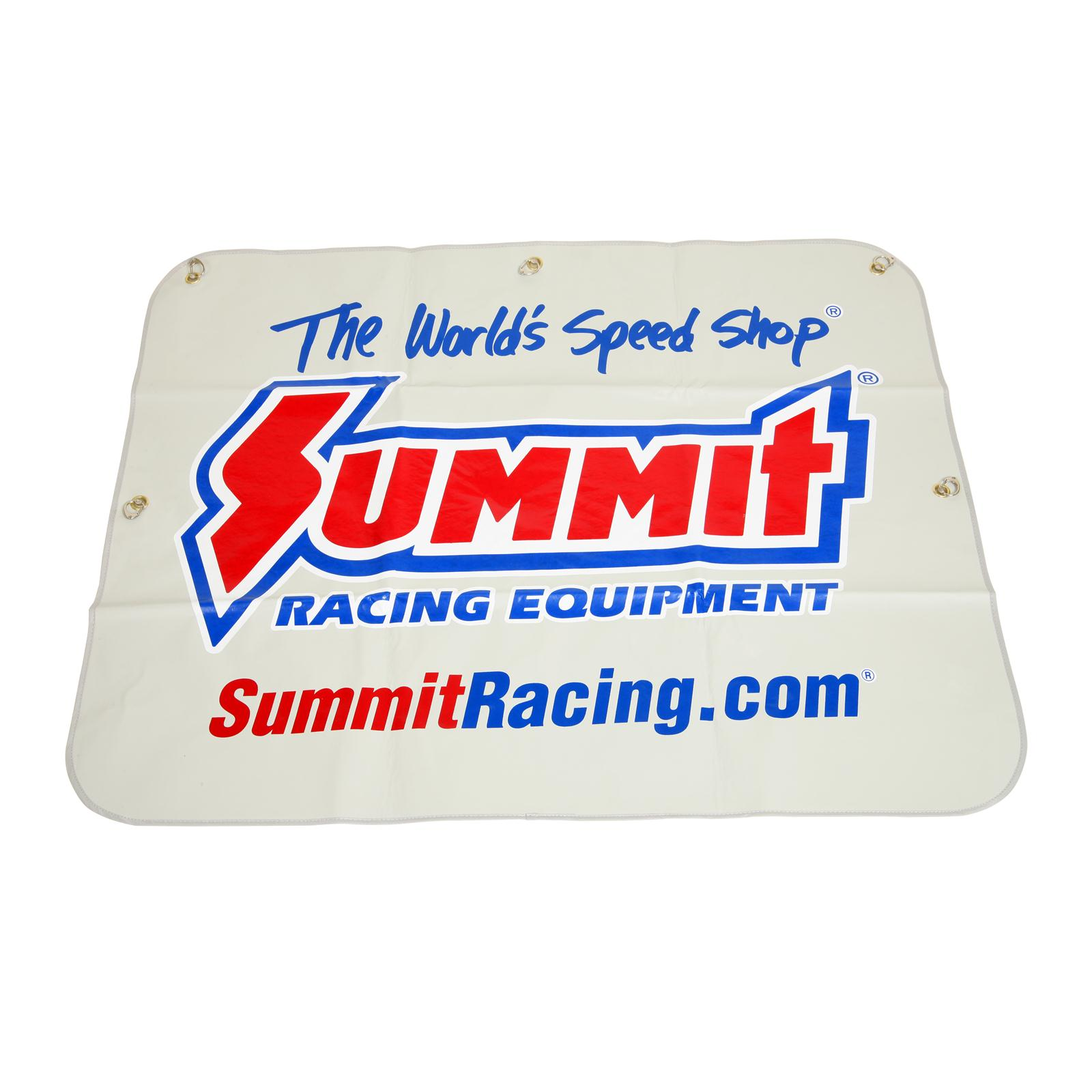 Summit Dragster Tire Covers SUM-G1992-1