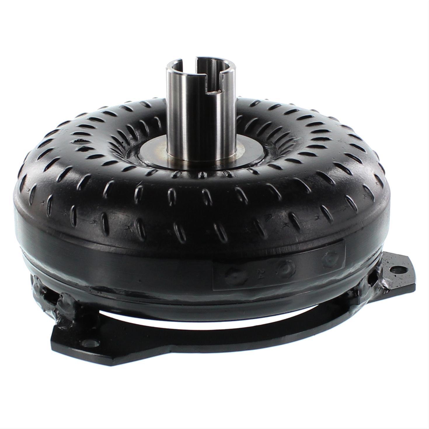 Summit Racing® Torque Converters SUM-G2702-1