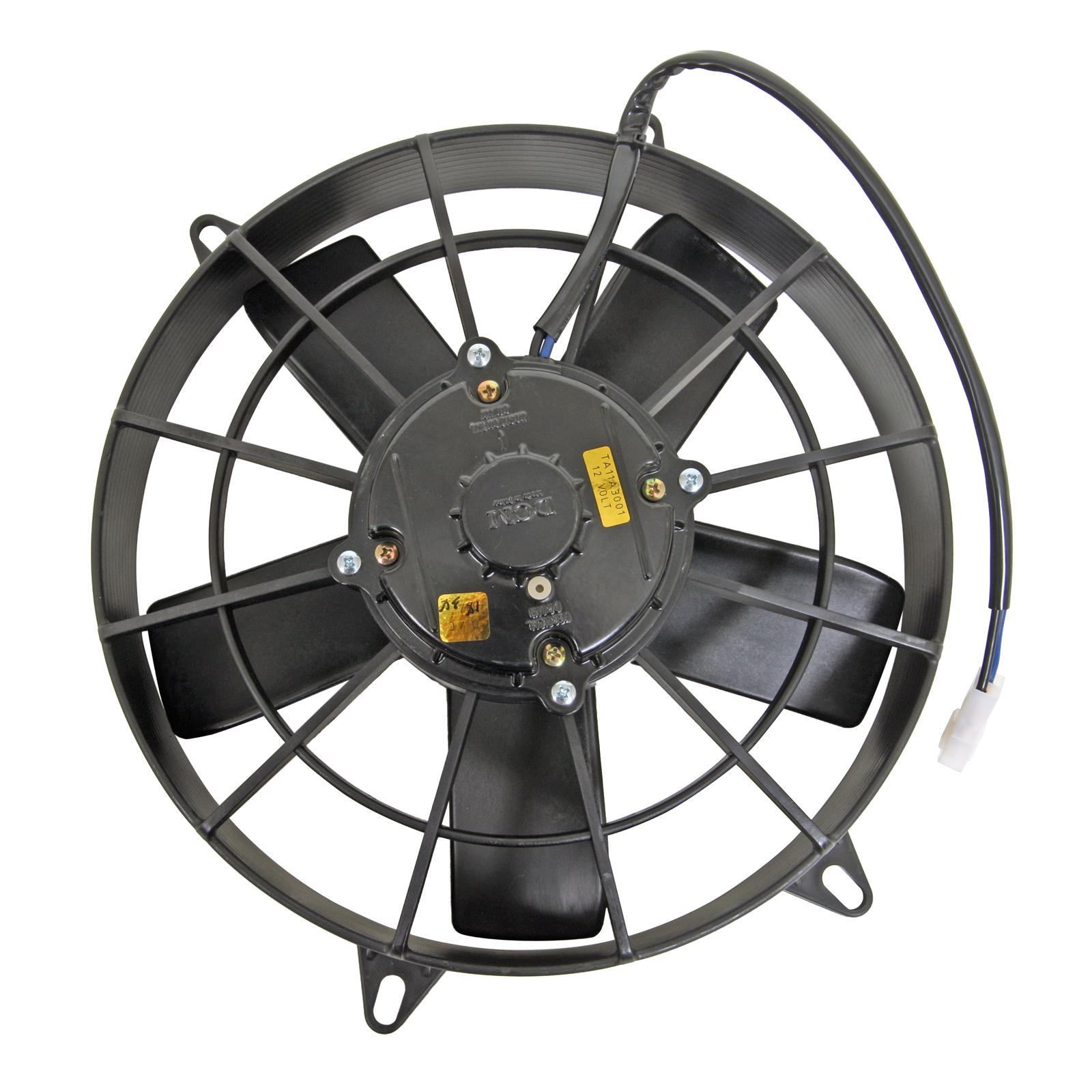 Summit Racing Equipment Electric Fan Replacement Motors