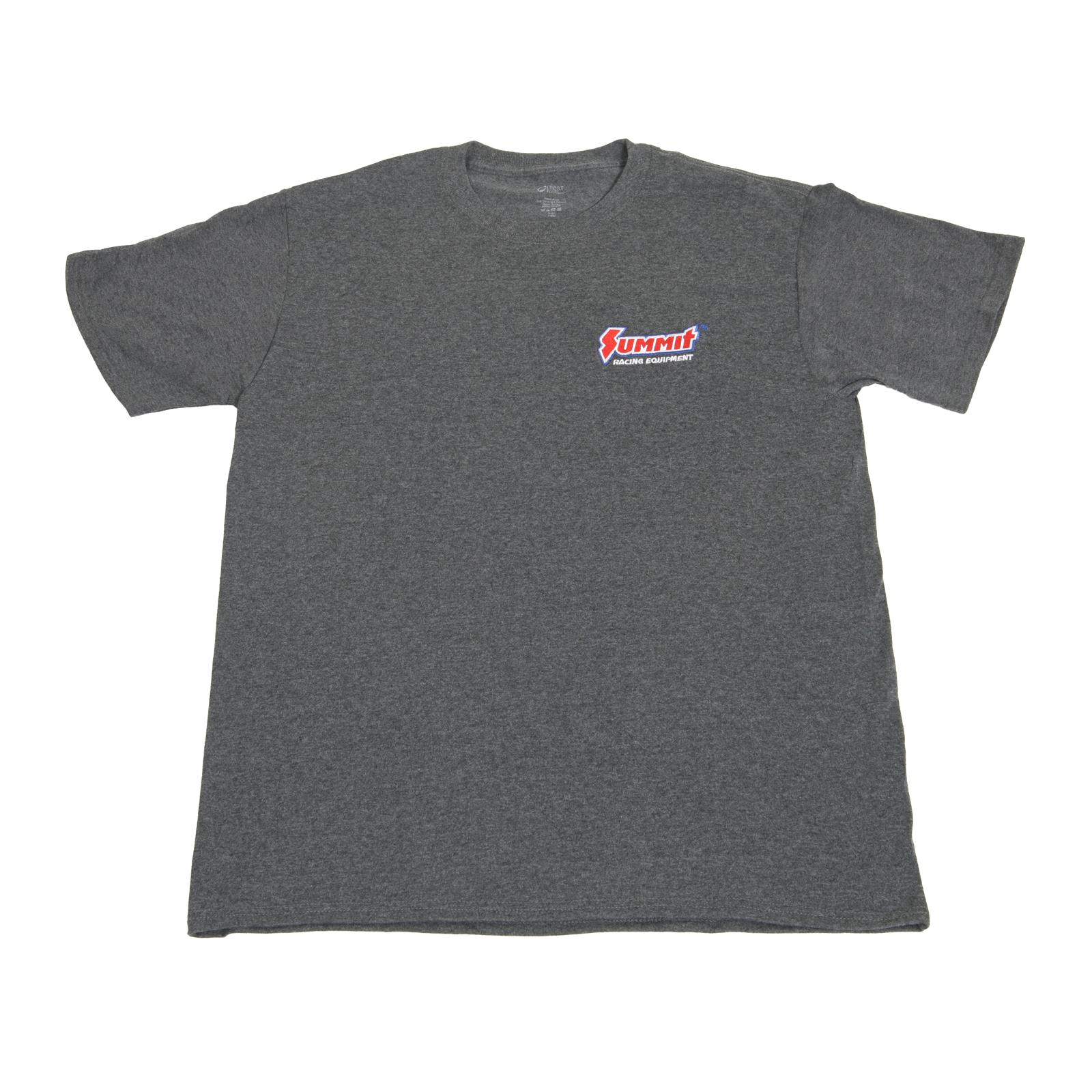 Summit racing embroidered t shirts sum p free