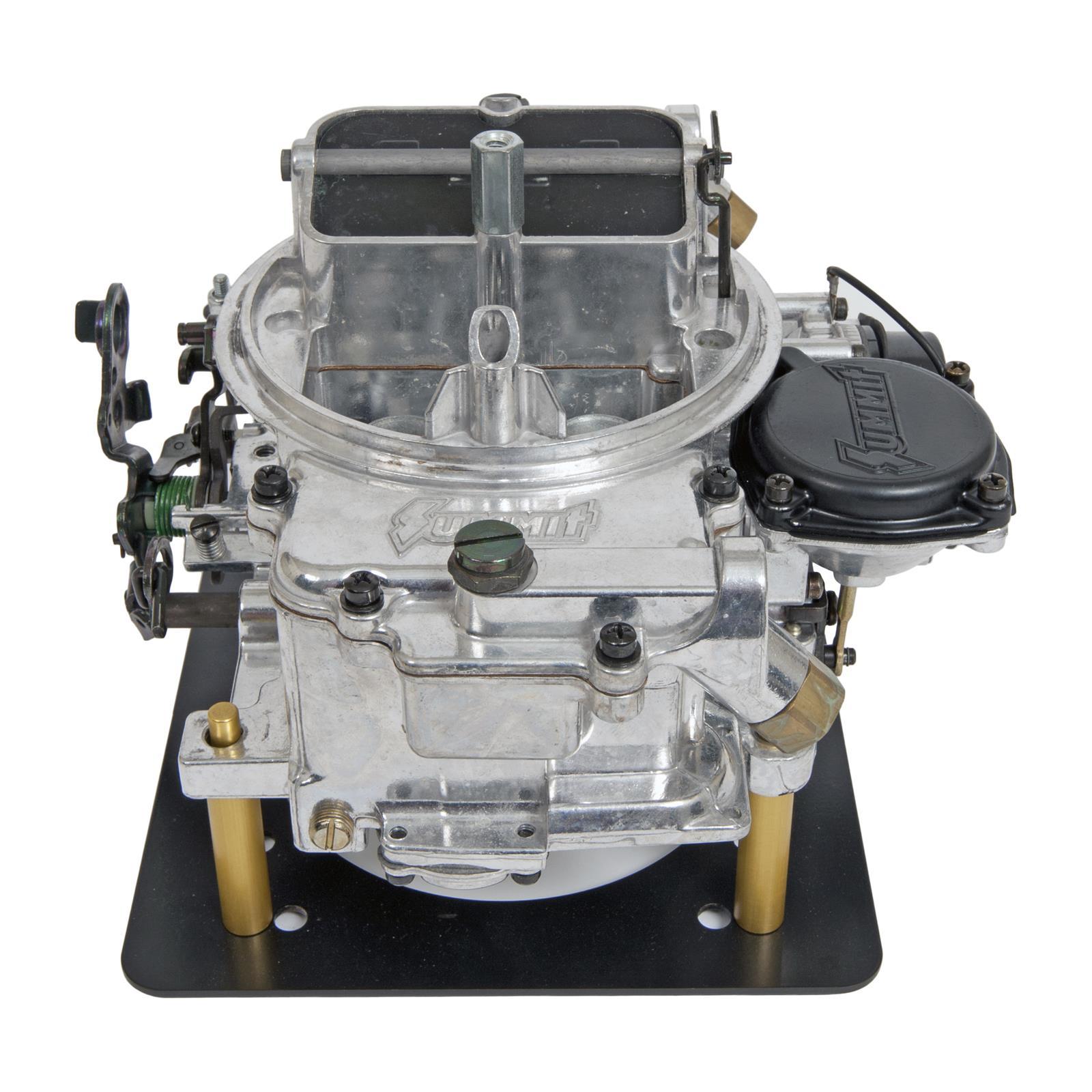 Summit Racing® Reconditioned M2008 Series Carburetors SUM-RM08500VS