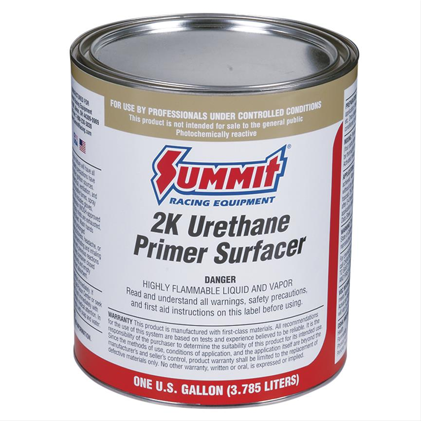 summit racing equipment 2k highbuild urethane primer surfacer sumup220 free shipping on orders over 99 at summit racing