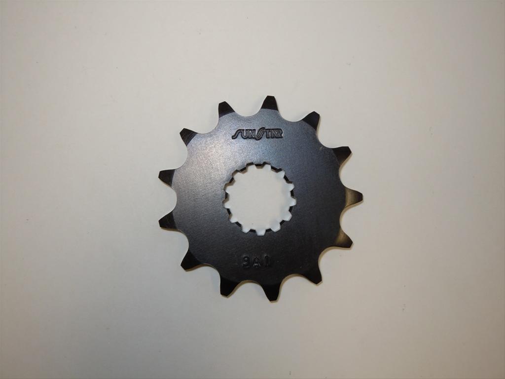 Sunstar 31212 12-Teeth 520 Chain Size Front Countershaft Sprocket