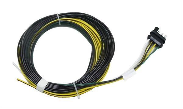 taylor cable 41610-20pb - free shipping on orders over $99 at summit racing