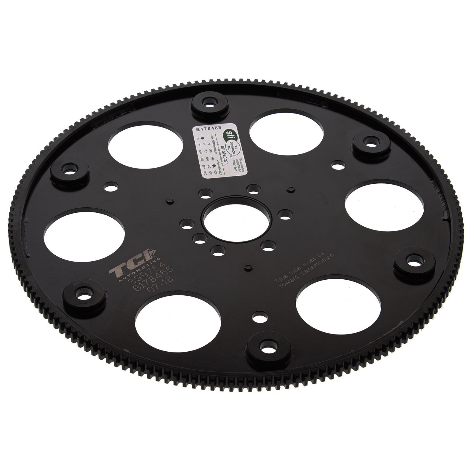 TCI Machined Flexplates 399754