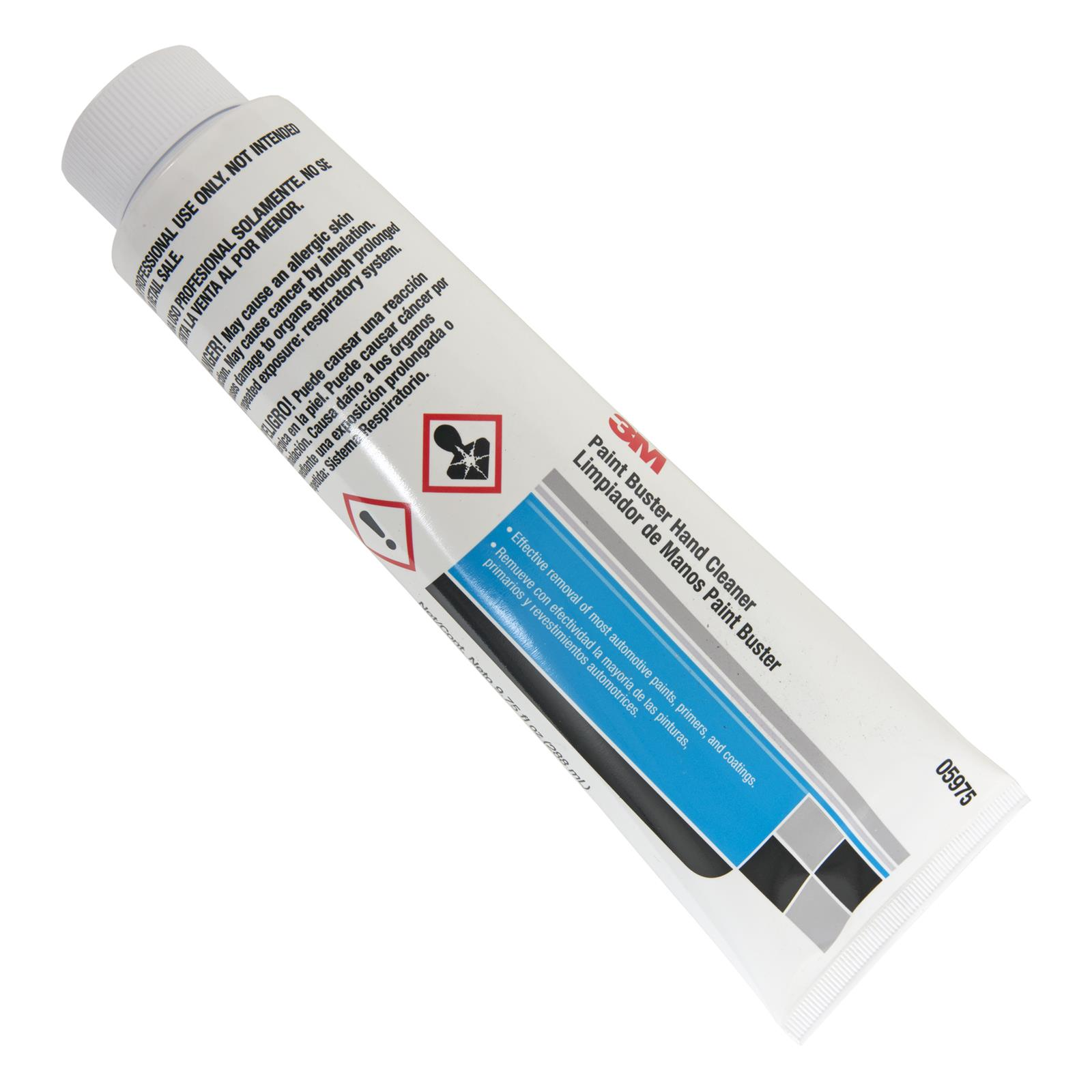 3M Products Paint Buster Hand Cleaner 05975