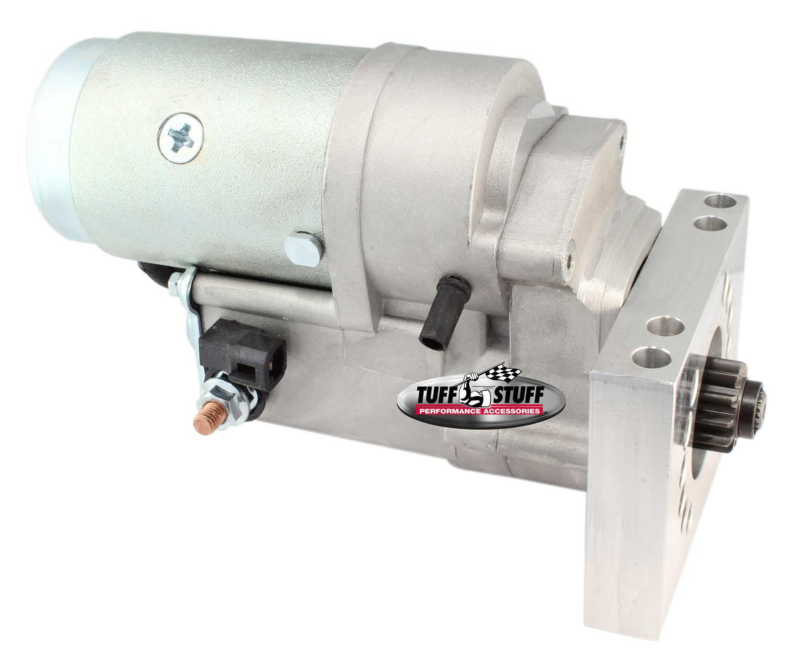Tuff Stuff Performance Gear Reduction Starters 3193NB