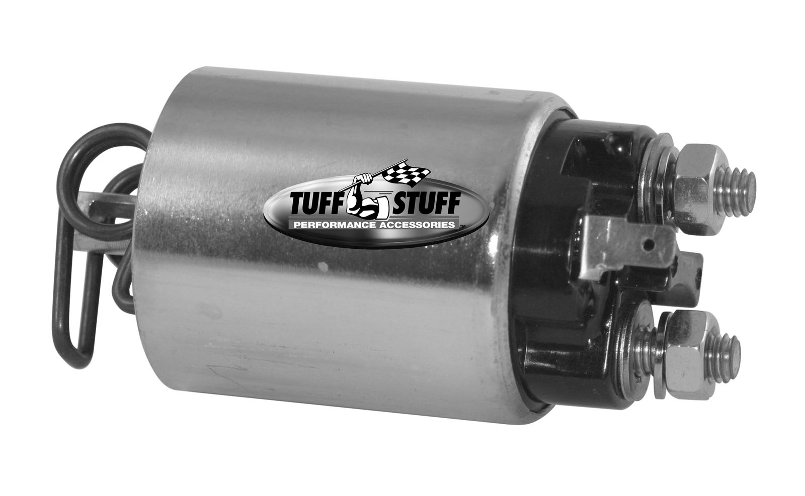 Tuff Stuff Performance Replacement Starter Solenoids 7584G