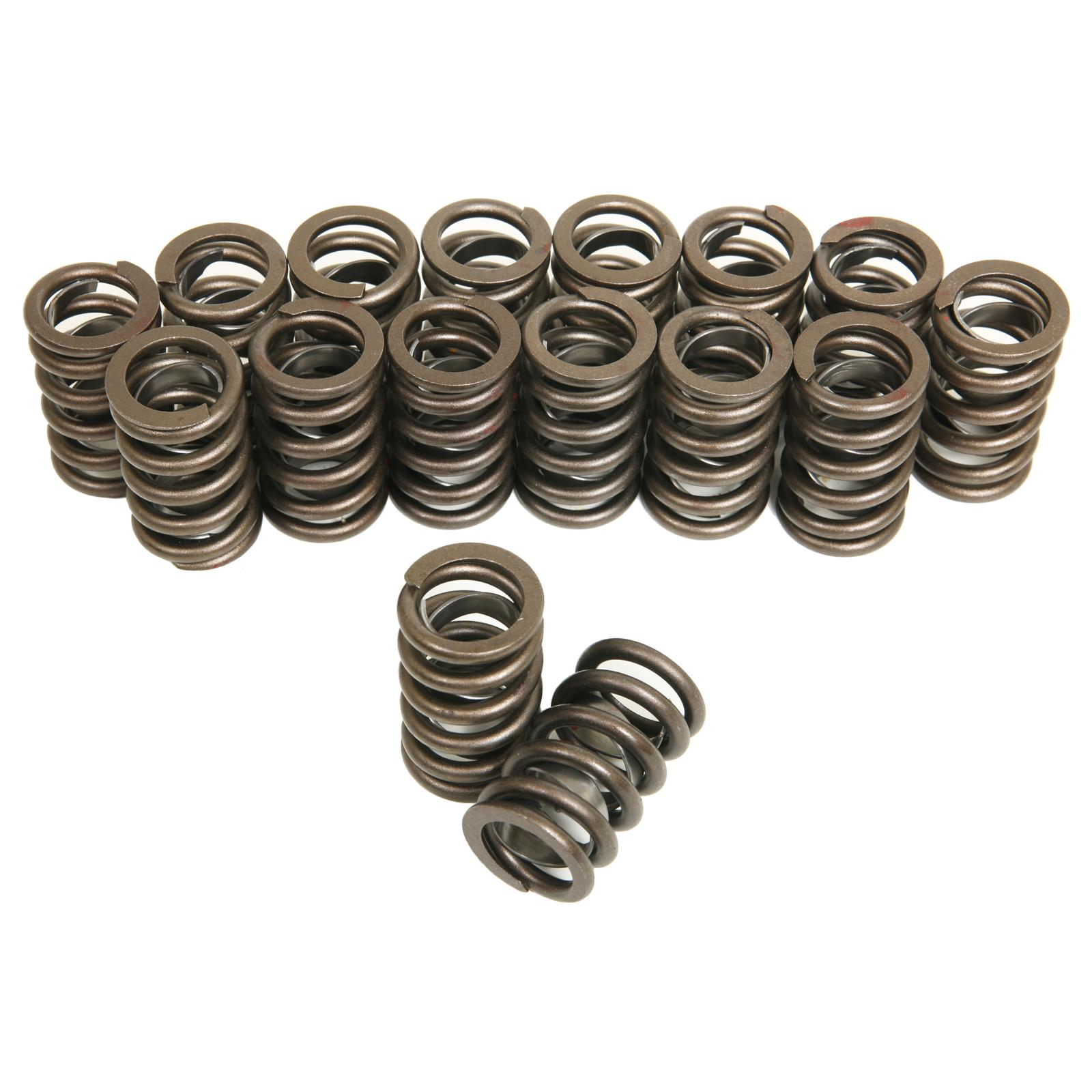"Trick Flow Valve Springs Single 1.525"" Dia 368 Lbs./in. 1"