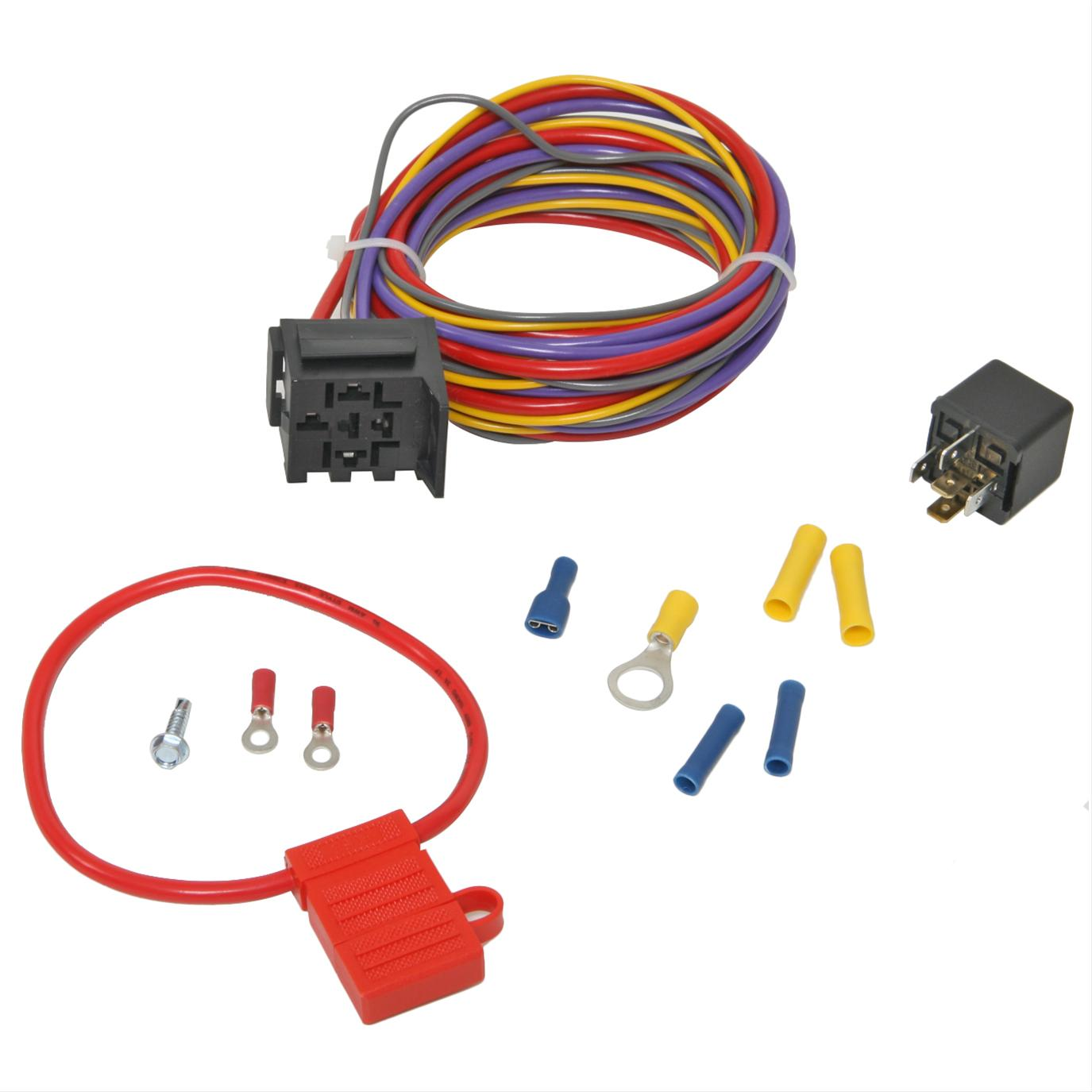 trick flow 25004k electric fuel pump wiring 30 amp relay ... bosch 30 amp relay wiring diagram 30 amp relay wiring fuel pump