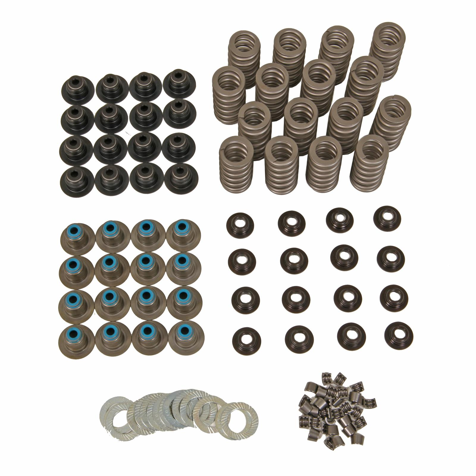 Trick Flow® Valve Spring Upgrade Kits For Ford 4.6L/5.4L