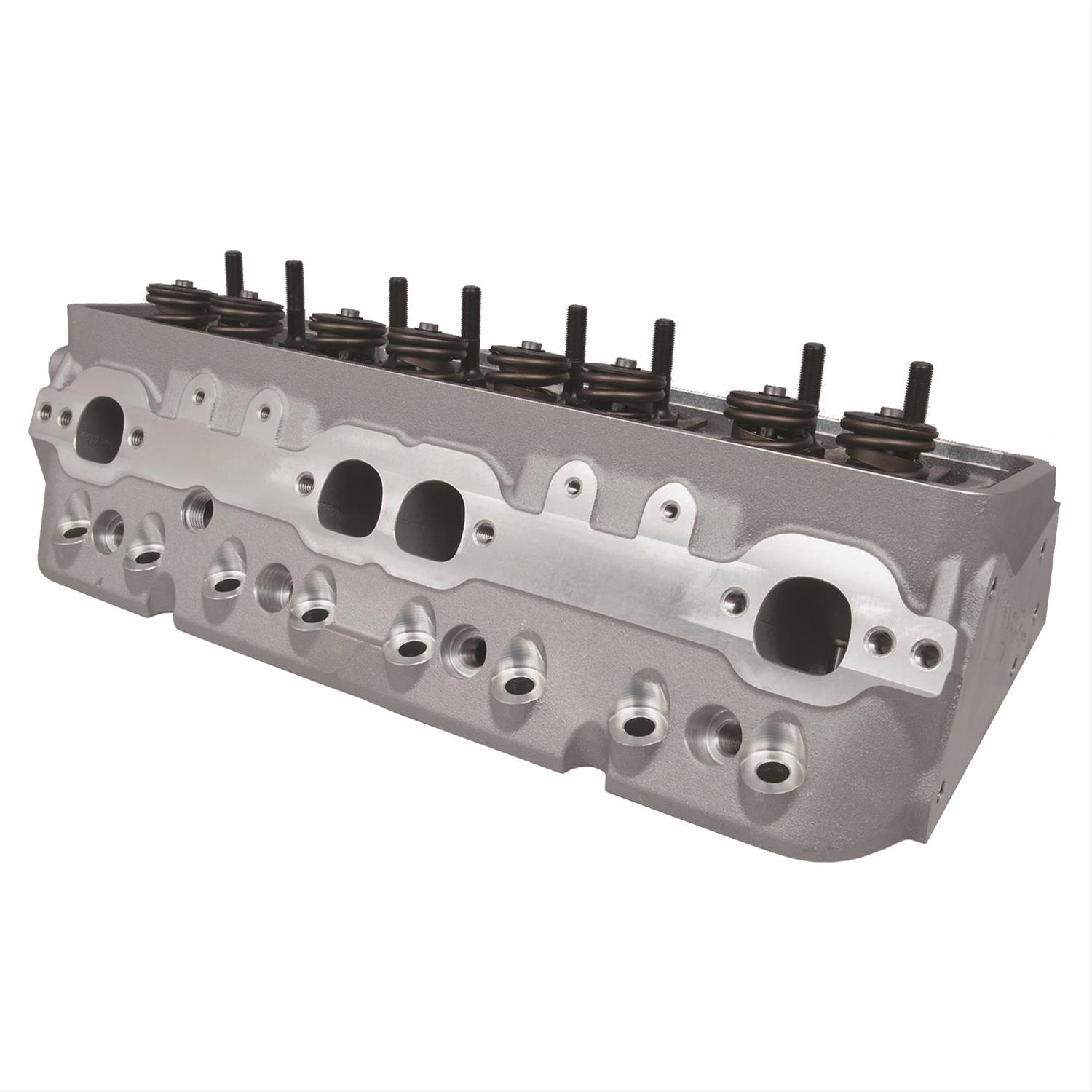 Trick Flow® Super 23® 175 Cylinder Heads For Small Block