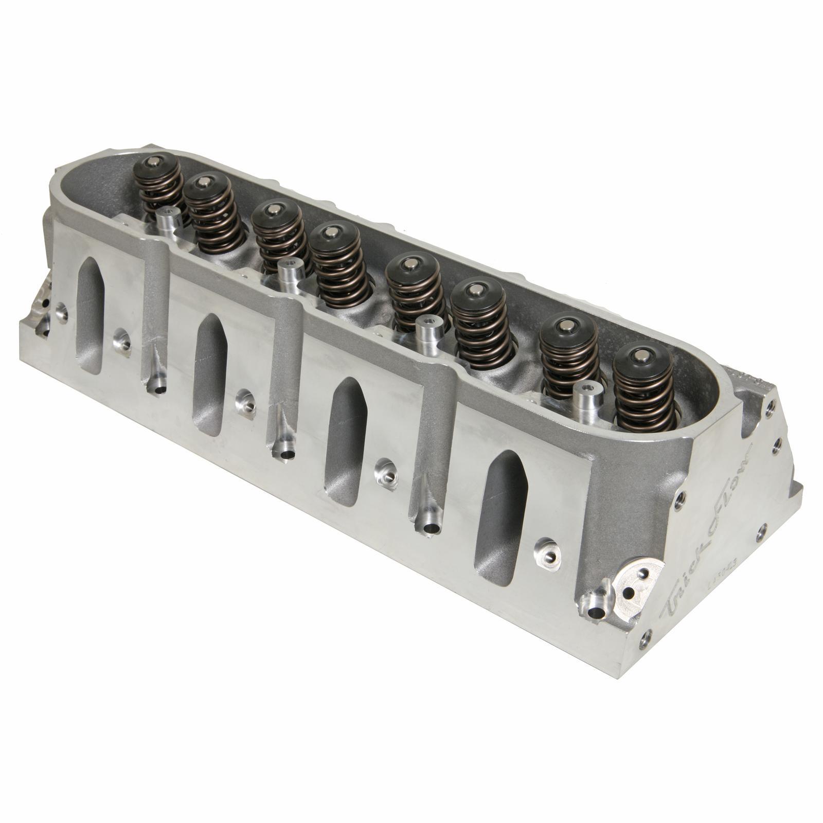 Ls1 Heads On Lr4: Trick Flow« GenX« 220 Cylinder Head For GM LS2 30610002