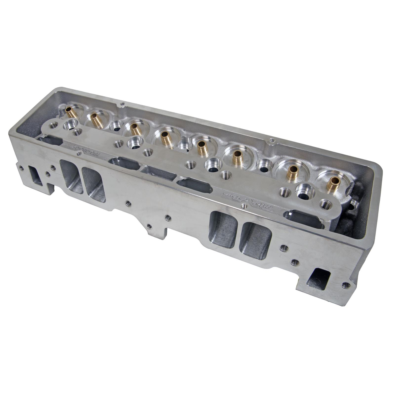 Trick Flow Ultra 18 250 Cylinder Head For Small Block