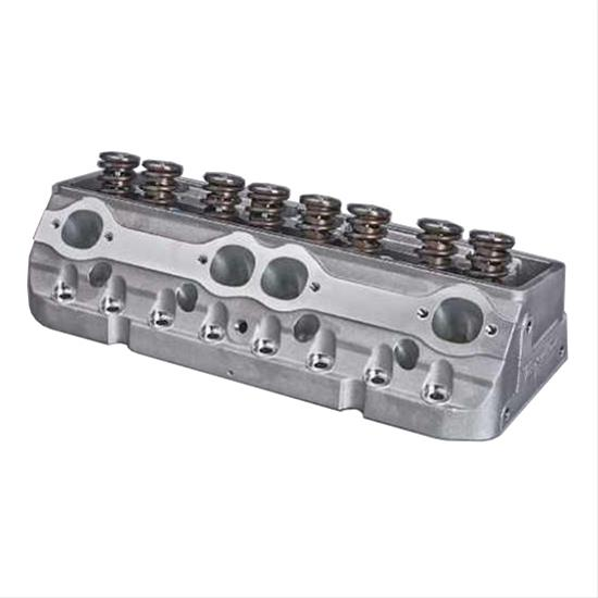 Trick Flow® Ultra 18® 250 Cylinder Heads For Small Block