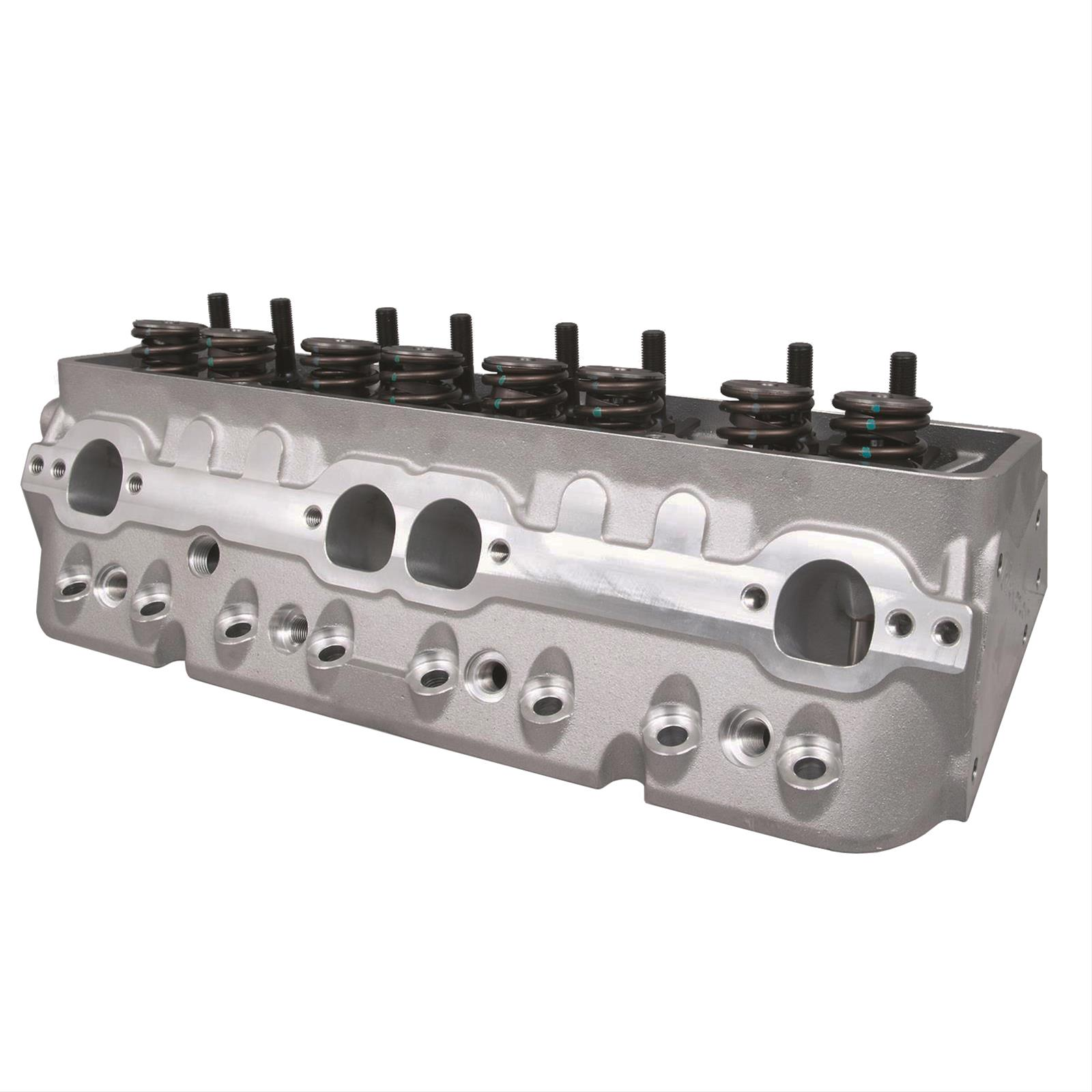 Trick Flow® Super 23® 230 Cylinder Heads For Small Block