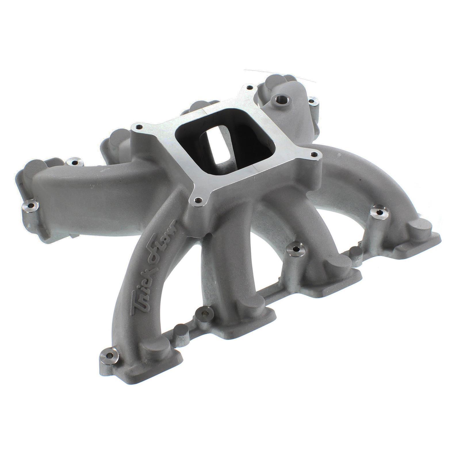Ls1 Intake Flow Numbers: Trick Flow® R-Series GM LS3 Carbureted Intake Manifold TFS