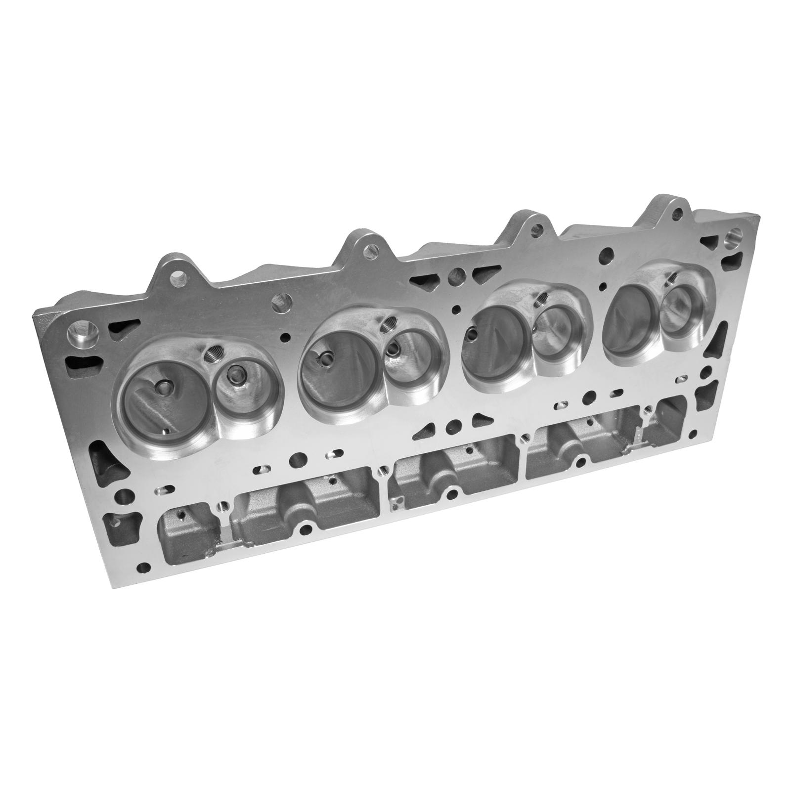 Trick Flow GenX 255 Cylinder Head For GM LS3 3261B003-C01