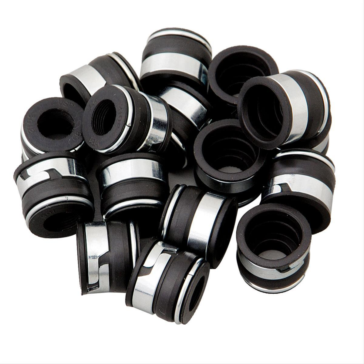 Trick Flow® Valve Seals TFS-51400454 - Free Shipping on Orders Over $99 at  Summit Racing