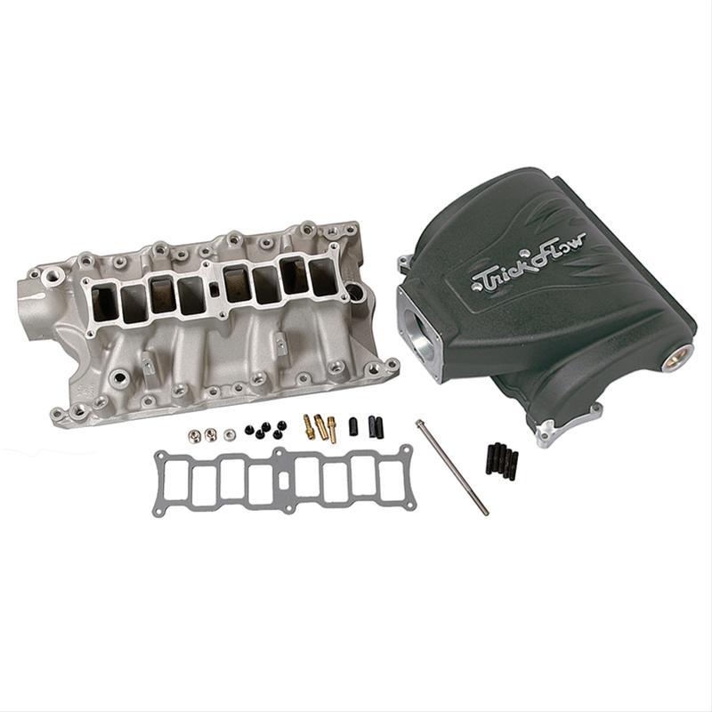 Trick Flow® R-Series EFI Intake Manifolds for Ford 351 Windsor TFS-51511004