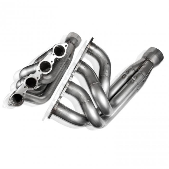 Trick Flow® By Stainless Works Headers TFS-DBBC225238