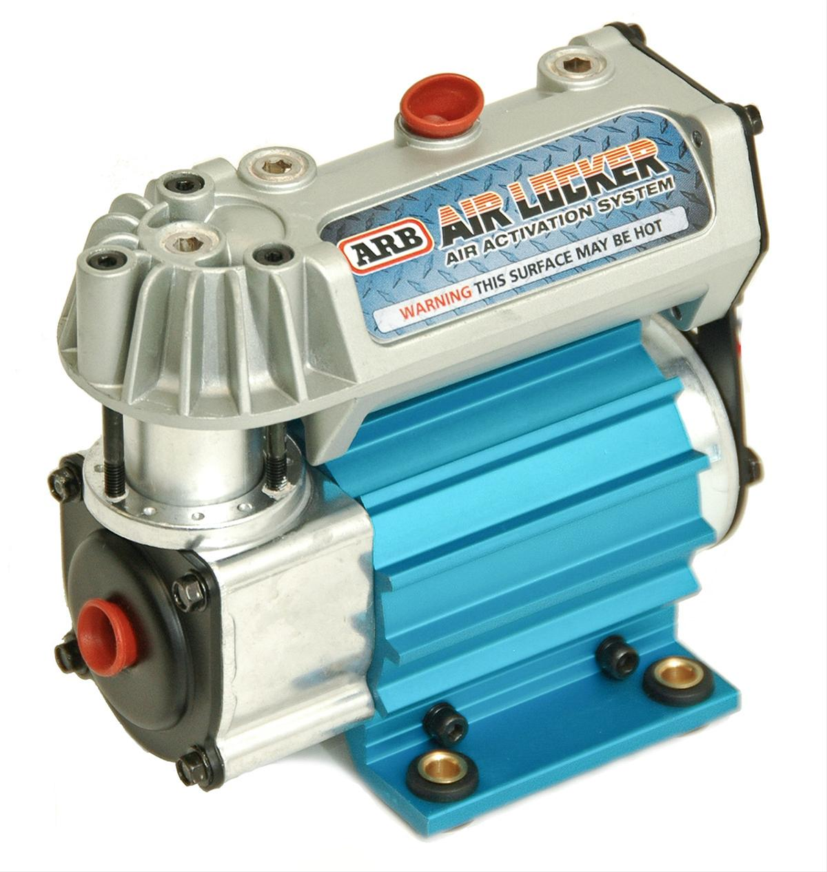 Trail-Gear ARB Compressor Kits 181501 - Free Shipping on Orders Over ...
