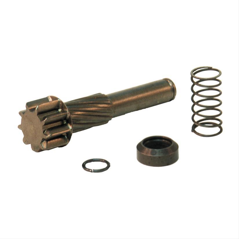 Tilton replacement starter pinion gear 54 442 for Starter motor pinion gear