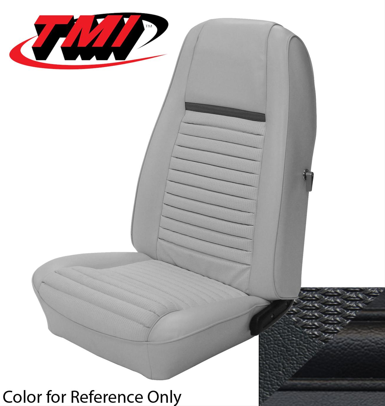 801 Ford Seat : Tmi mach seat upholstery free