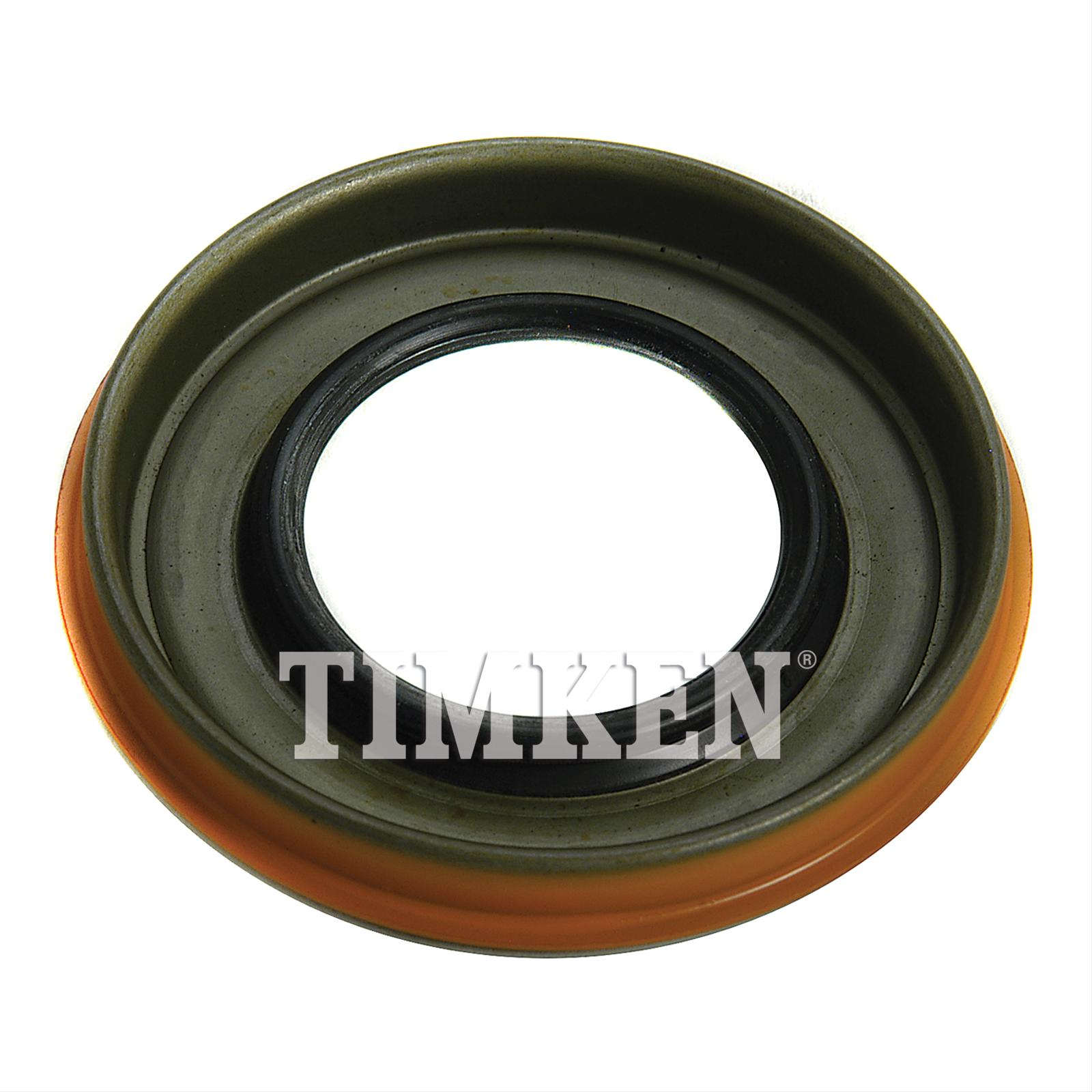 Timken Automatic Transmission Torque Converter Seals 3227 - Free Shipping  on Orders Over $99 at Summit Racing