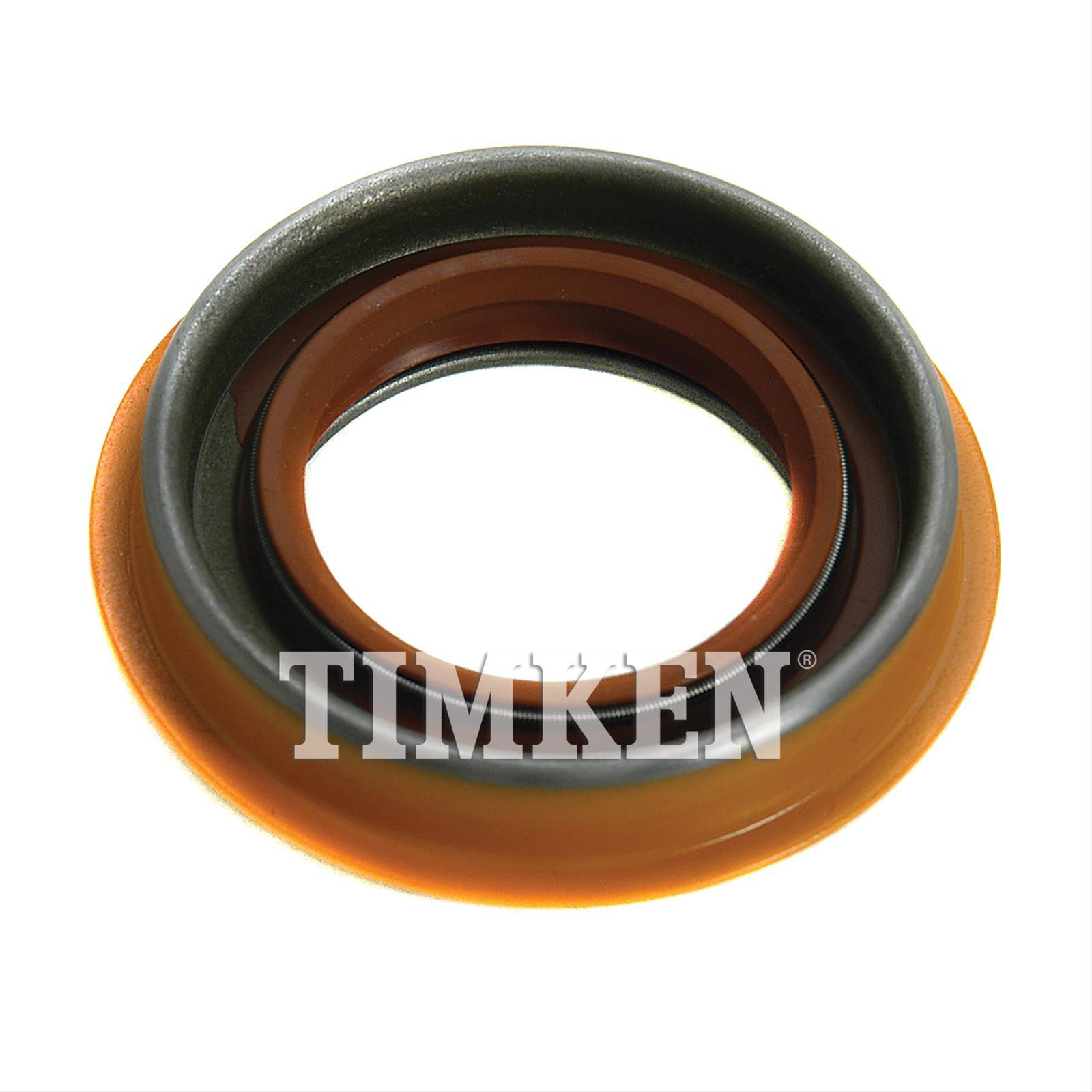 Timken 9864S Rr Wheel Seal