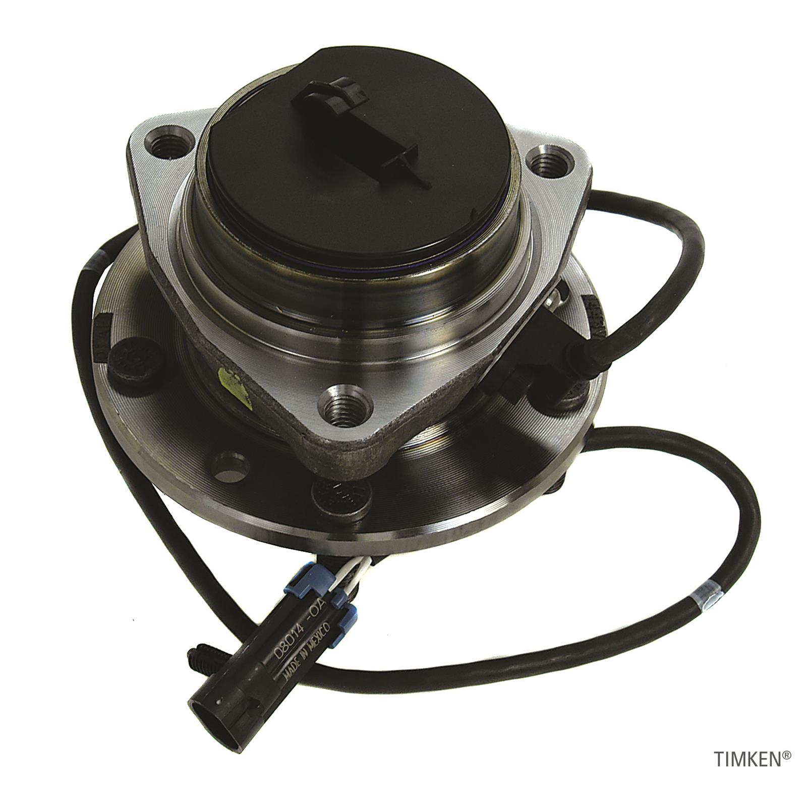 CHEVROLET S10 Timken Wheel Bearing and Hub Assemblies 513124