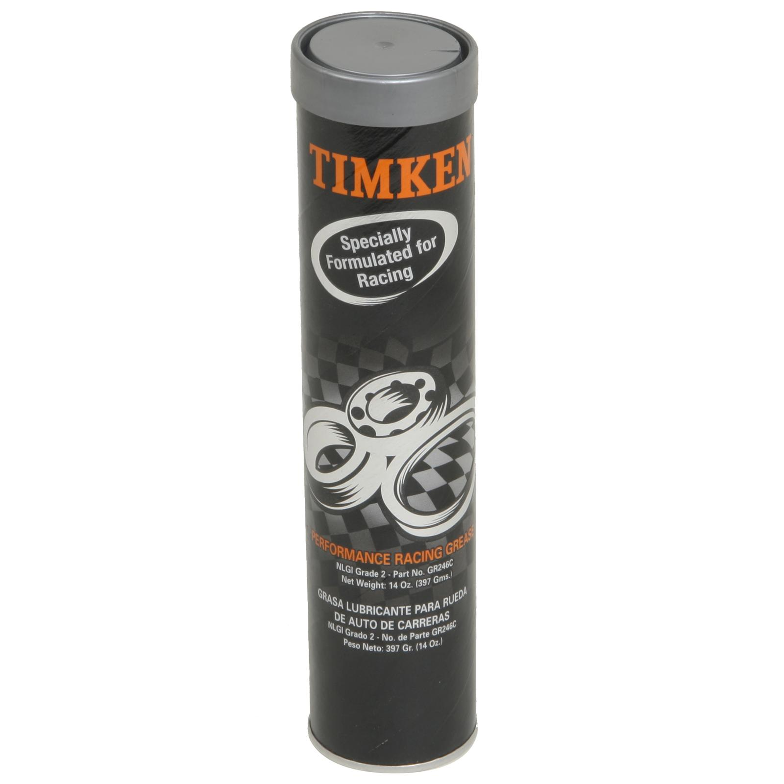 Grease  Timken  GR224C